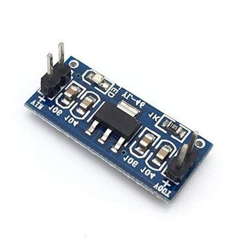 Módulo de fuente de alimentación AMS1117 3,3 V 3,3 V