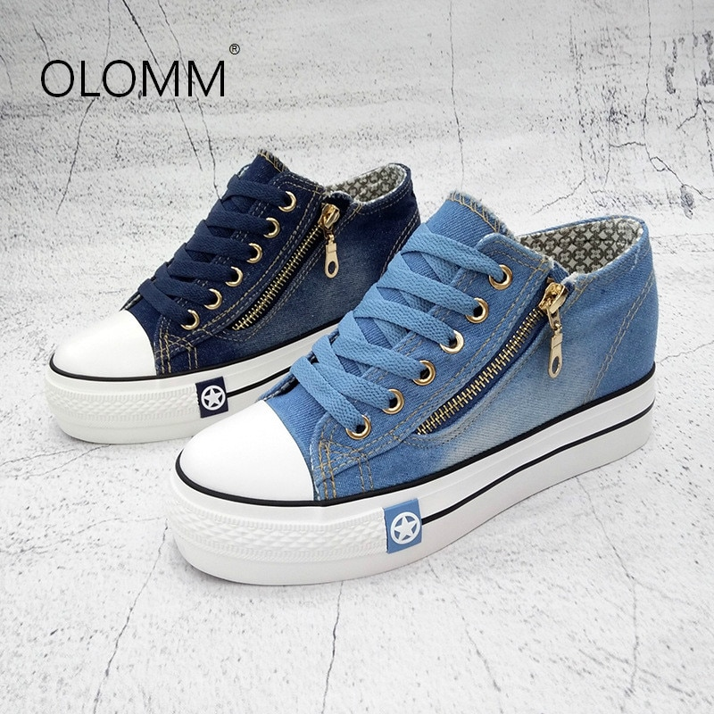AliExpress - Women's shoes new student shoes casual shoes zapatos de mujer chunky sneakers  platform sneakers  tenis feminino