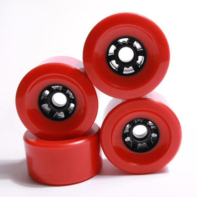 Ruedas para monopatín de 90x52/97x52/83x52/80x44mm, ruedas delanteras eléctricas para Longboard, ruedas sin motor para patín eléctrico a distancia