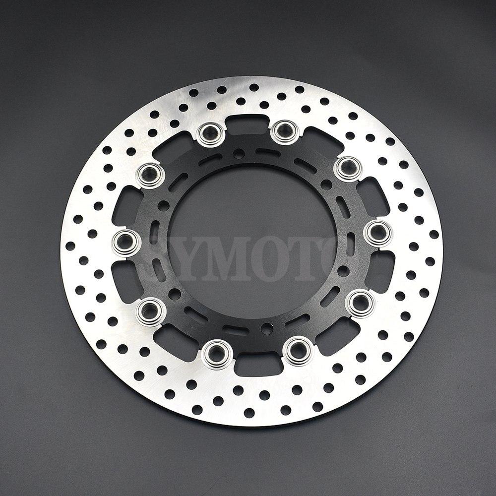 Диск переднего тормоза мотоцикла Ротор для XJ600 YZF600R YZFR6 R6 YZF1000R XVS1100 YZF R1 1000 XJR1300 XV1600 XV1700 XV1900 VMAX1200
