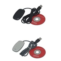 wireless gamepad pc adapter usb receiver for xbox360 controller console