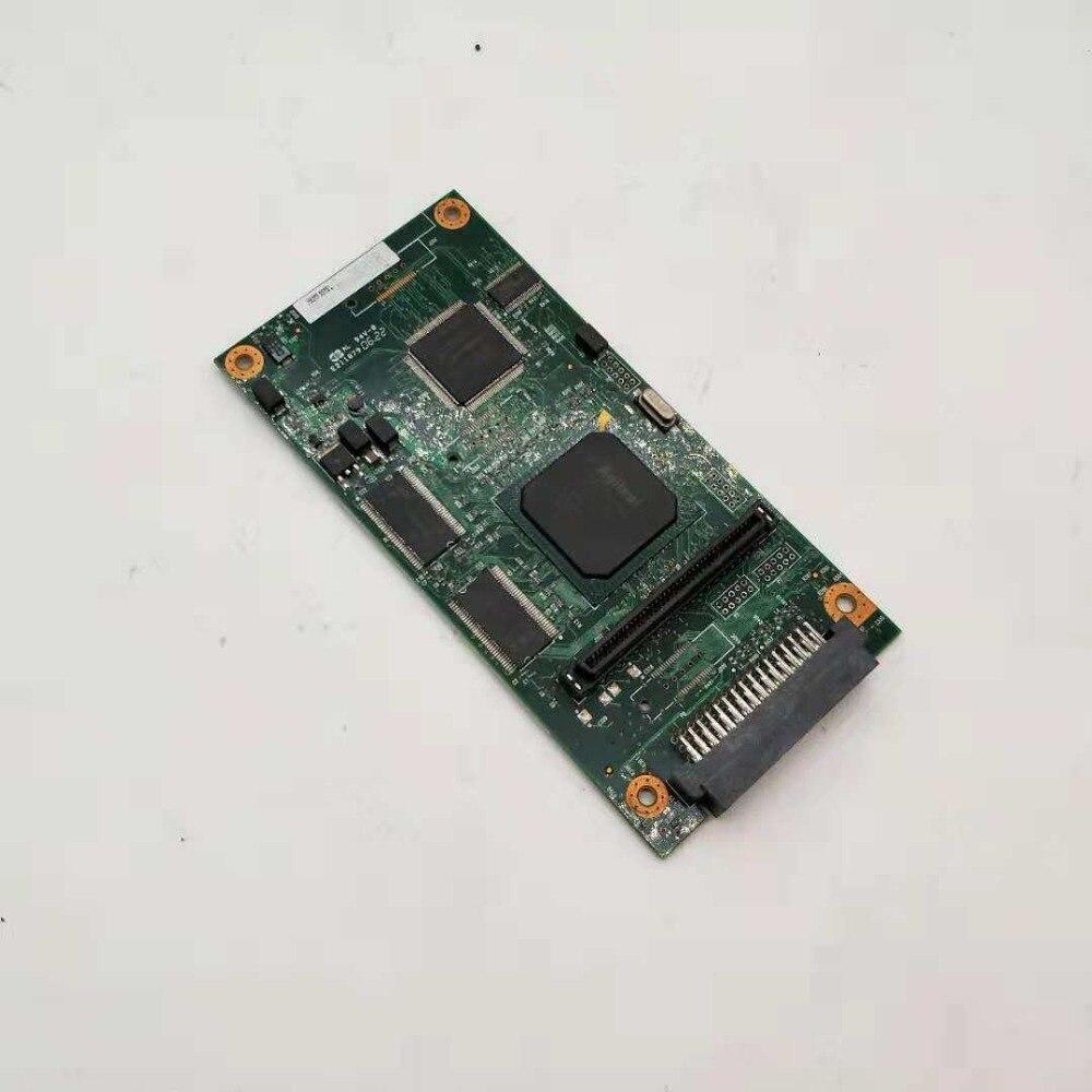 Para hp laserjet Q2480-60001 4345 placa de formatação mfp