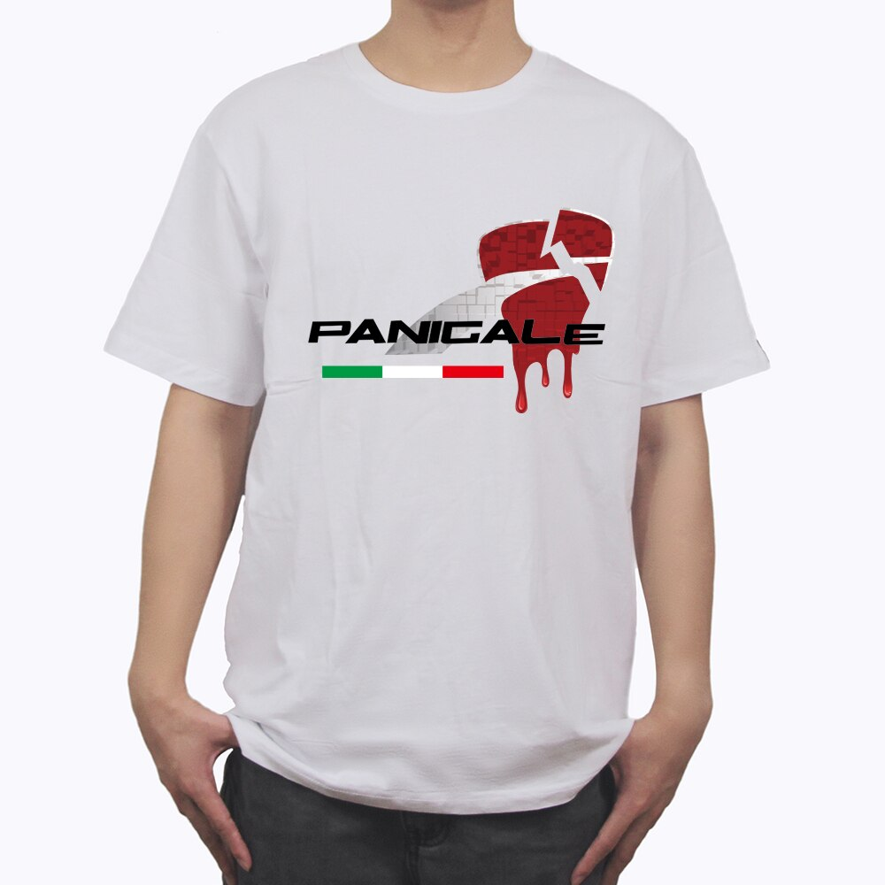 Camiseta de carreras de motos KODASKIN, camiseta para DUCATI PANIGALE 899 959 1098 1198 1199 1299