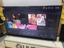 TV OEM android personnalisée 32 40 46 50 55 60 65 70 75 pouces Smart wifi/lan internet LCD HD TV LED