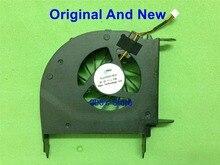 Nouveau ventilateur refroidisseur CPU pour HP pavillon DV6 DV6T DV6Z DV7-2000 DV7-2100 DV7-3000 DV7-3100 adaptateur 5V 1.75W 3 broches
