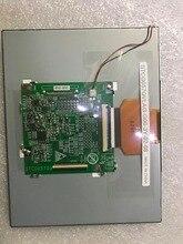 Livraison gratuite Original nouveau 5.7 pouces écran LCD STCG057QVLAG-G00-3Y-02-68