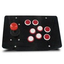 Cdragon No delay Computer Arcade joystick Acrylic Rocker USB joystick Handle Of The Game Machine Accessories Retro Fighting Game