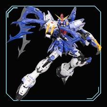 Super Nova EW 07 Sandrock Custom Altron Gundam Model Kit MG 1/100 Action Figure Assembly Kids Toy Gift