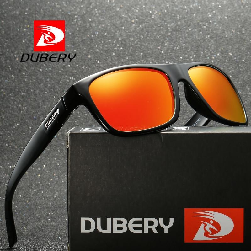 Classic Square Sunglasses Men Fashion Polarized Driving Glasses for Women or Female Brand Retro Sun Glasses D Eyewear Gafas