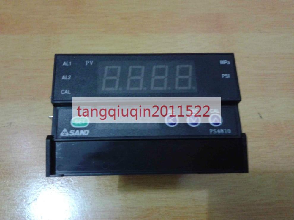 PS4810 ذكي قياس الضغط الرقمي متر PS4810D-035-208-311