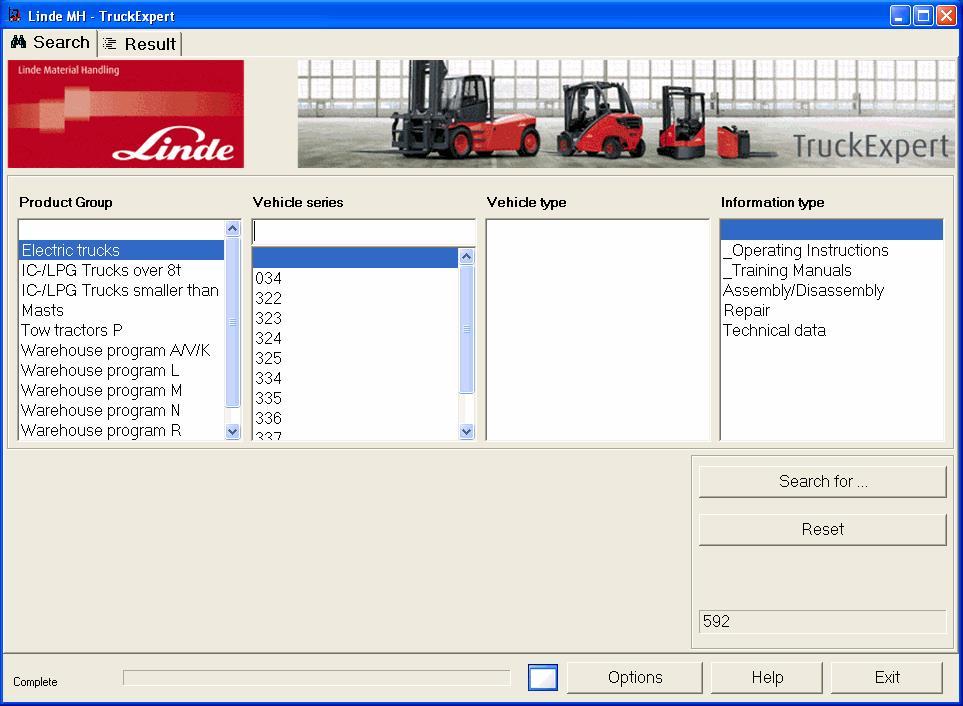 Linde Lindos Parts Catalog 2015+Pathfinder [1.2020]+Doctor 2.01.05+Truck Expert 2014+ LSG 5.2.2+unexpire+price list 2018