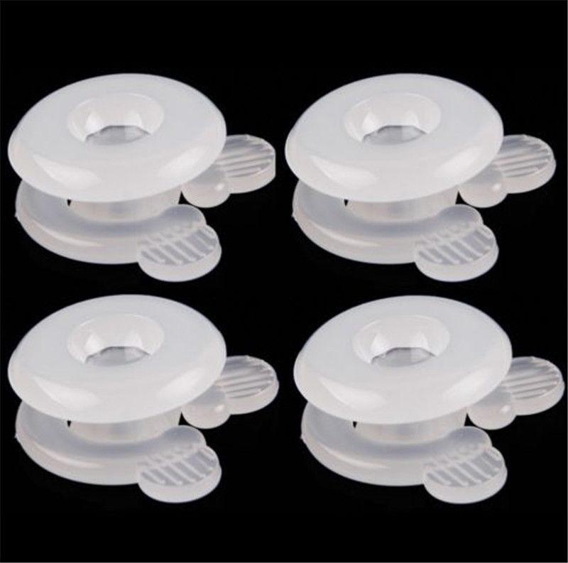 2019 4 pièces/ensemble Clips de couette, supports de beignets de couette de lit, support de lit chaud