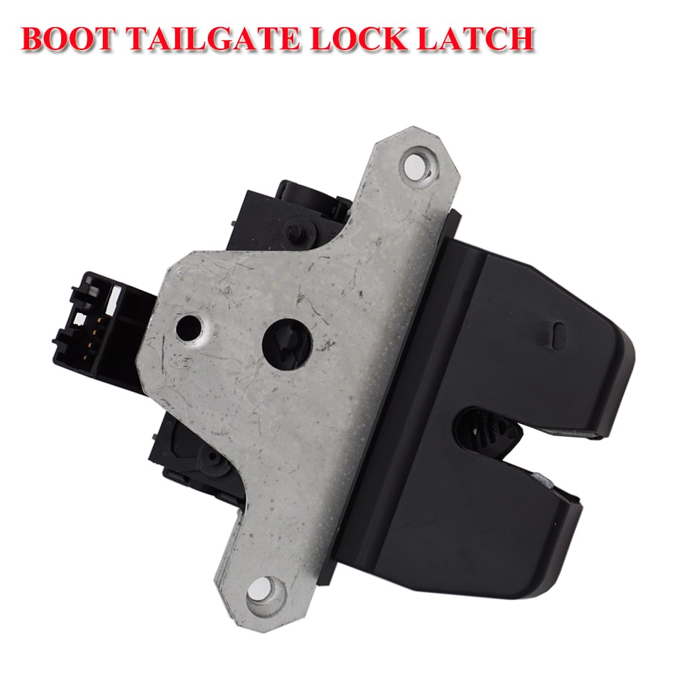Cerradura Para maletero de coche 8M51-R442A66-AC para Ford s-max Focus oto aksesuar accessoire, accesorios para automóvil