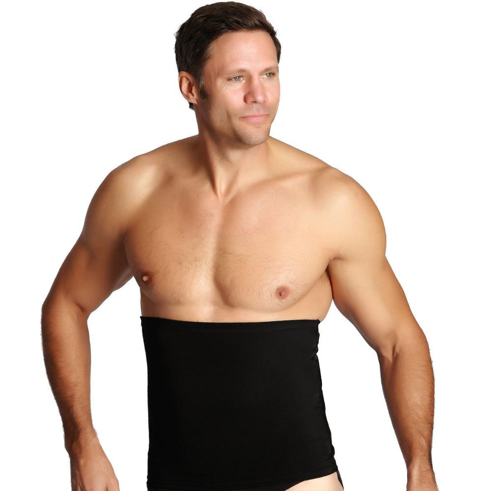 Body Anti Cellulite Slimming Waist Sauna Belt Corset Slimming Wrap Beer Belly Cellulite Belt for Men