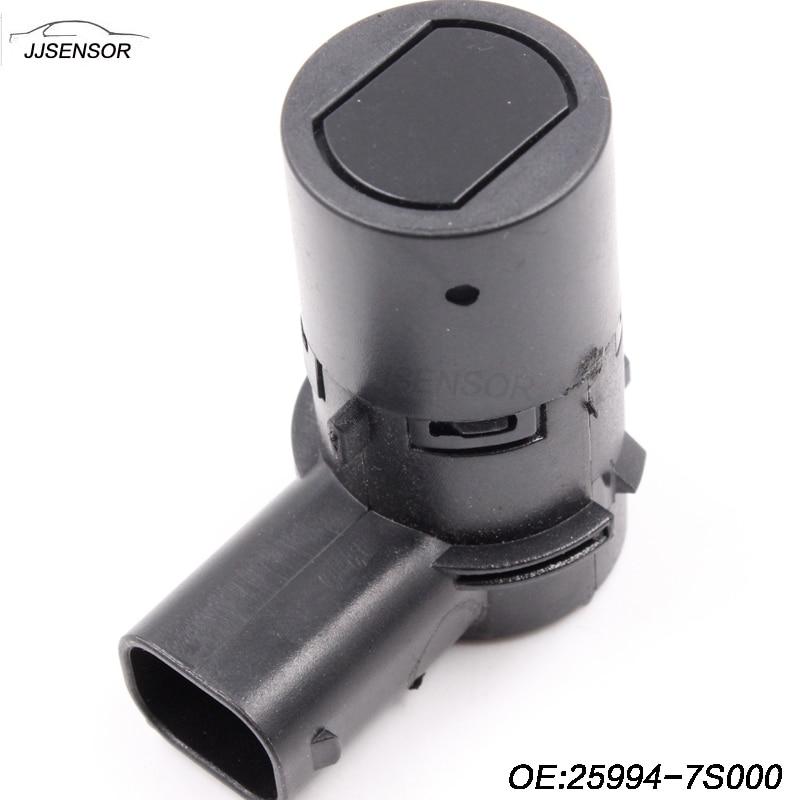 YAOPEI Para 06-15 Nissan Armada de Backup Traseira de Estacionamento Sensor de Bumper Park Assist 259947S000 25994-7S000