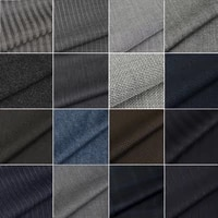 150cm %c3%9750cm imported high pure wool fabric suit pants suit business attire suits wool worsted fabrics