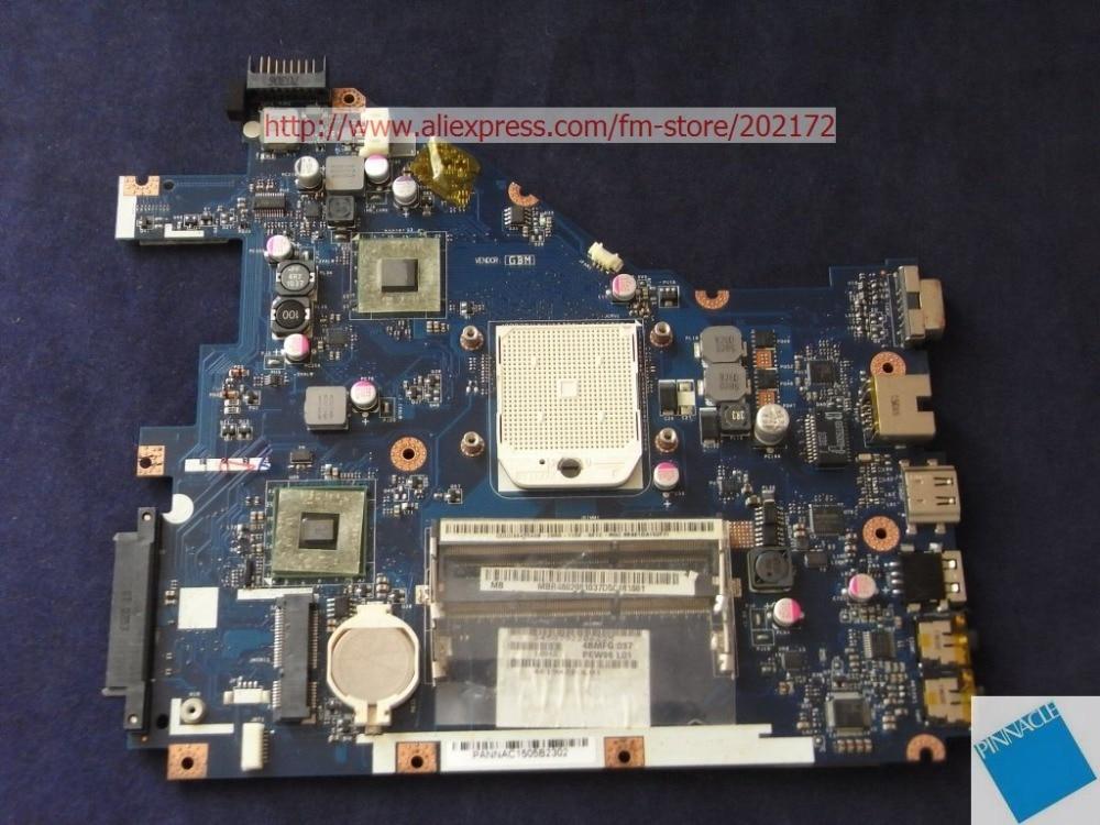 MBR4602001 placa base para Gateway NV50A Acer aspire 5252 5552 LA-6552P 461942BOL01