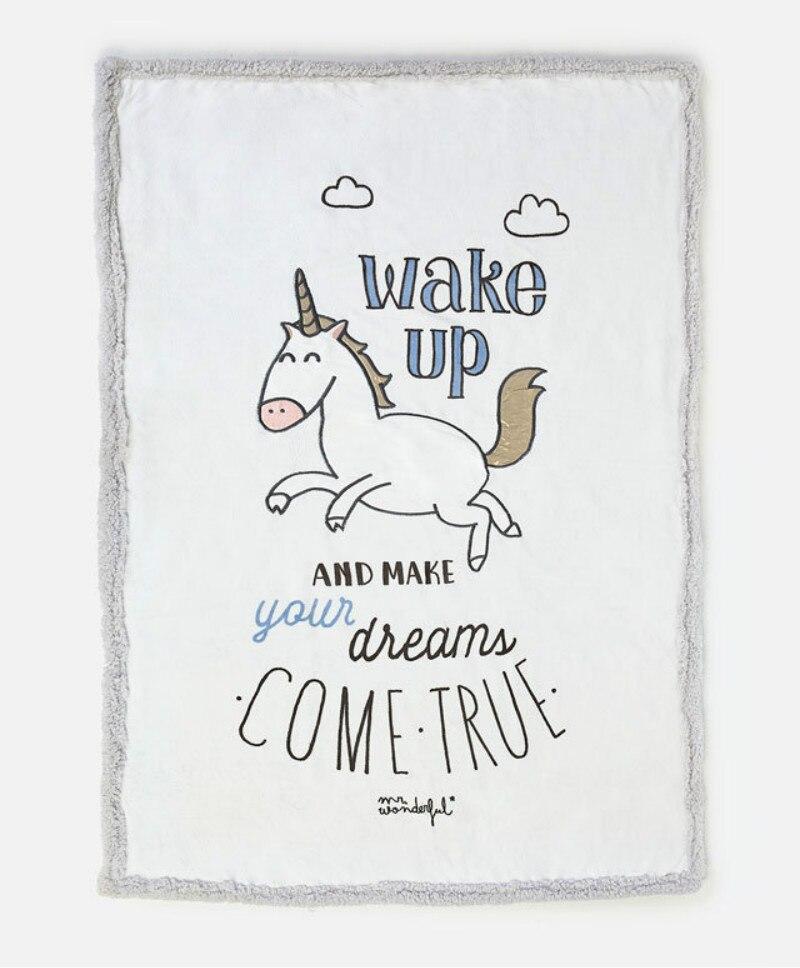 150*120cm cobertor elinfantil menina do menino acordar cobertores do bebê manta inverno carro de cama-tampas bebê deken bebek battaniye dockatot