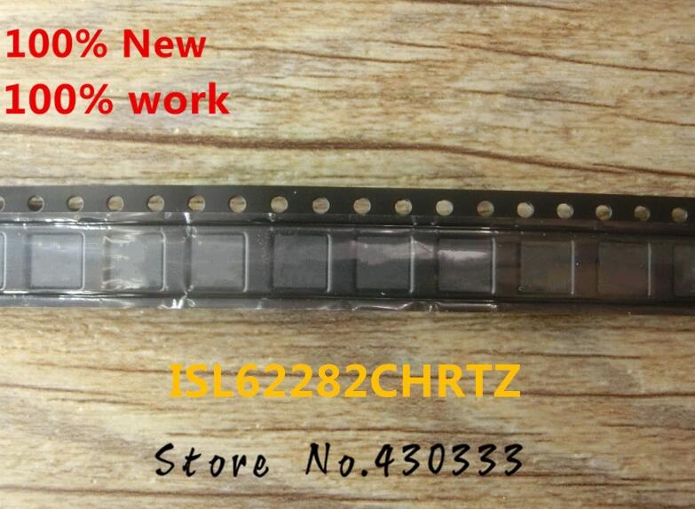(2-5-10pcs) 100% Neue ISL62882CHRTZ 62882 CHRTZ ISL62882C 62882C QFN-40