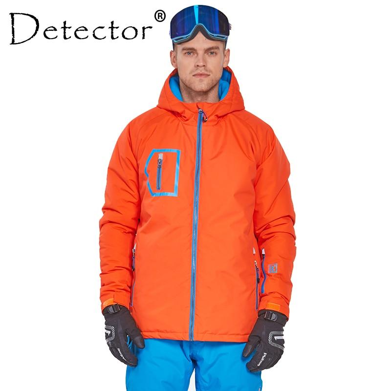 detector women s winter ski snowboard jacket waterproof windproof coat outdoor ski clothing women warm clothes Detector Men Ski Snowboard Jacket Winter Suit Men's Outdoor Warm Waterproof Windproof Breathable Clothes