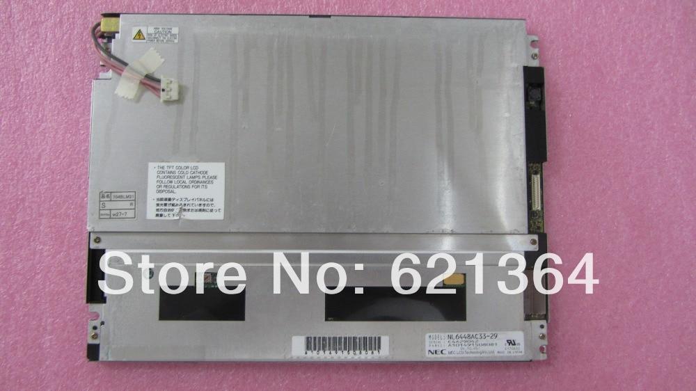 Nl6448ac33-29 مبيعات المهنية شاشة lcd ل شاشة الصناعي
