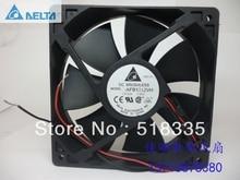 Delta AFB1212VH 12CM 120MM 1225 12025 120*120*25MM 12V 0.60A ventilateur De Refroidissement
