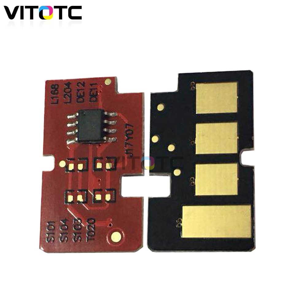 MLT-R116 R116 chip de cartucho de tambor Compatible para Samsung SL-M2625 M2825 2825WN M2675 2875FD 2835 2825DW M2885FW imágenes Chips