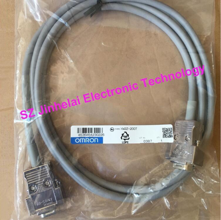 Cable de comunicación OMRON nuevo y original XW2Z-200T