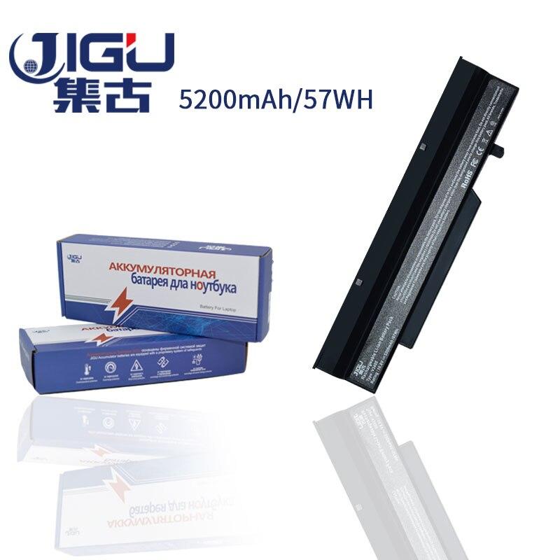 JIGU batería para portátil FUJITSU Amilo Li1718 Li1720 Li2727 Li2735 MS2191 MS2192 MS2216 MS2228 MS2238 MS2239 3UR18650-2-T0169