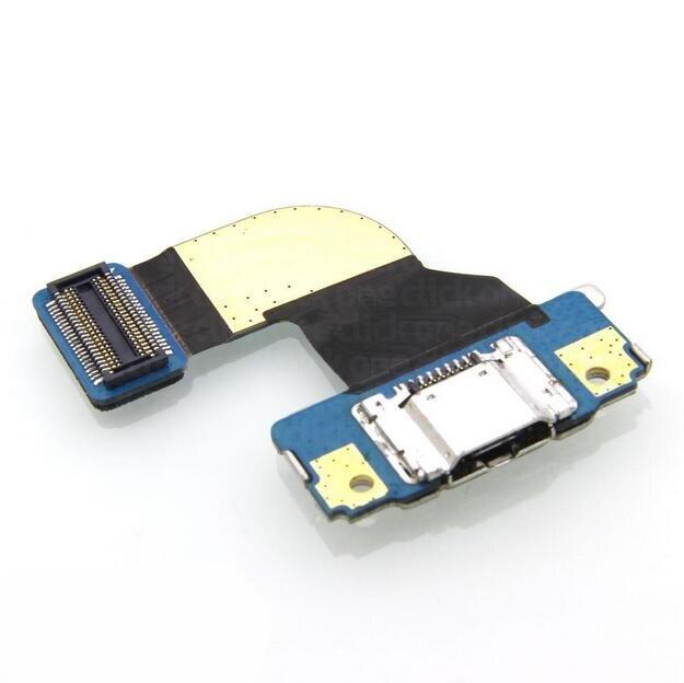 1 лот/20 шт Новый Сменный порт зарядки Micro USB гибкий кабель для Samsung Galaxy Tab 3 8 0