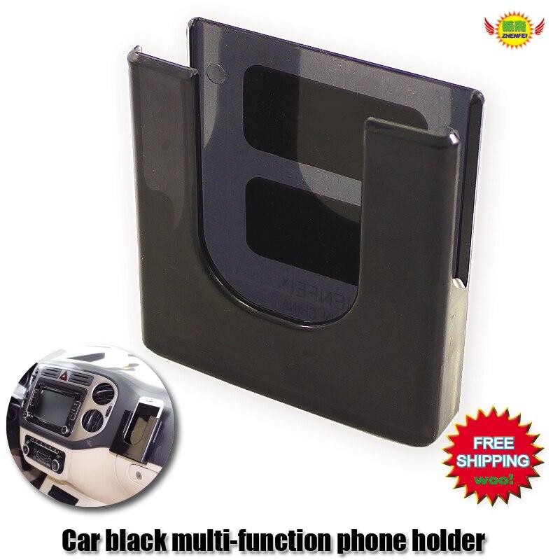 Soporte de teléfono para coche, accesorios para coche, diseño de coche, soporte de montaje para teléfono móvil para iPhone, Huawei, Xiaomi, Samsung, soporte de coche para teléfono