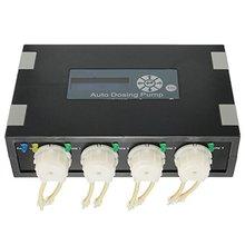 Jebao-pompe de dosage automatique   Doseur automatique pour éléments daquarium de récif