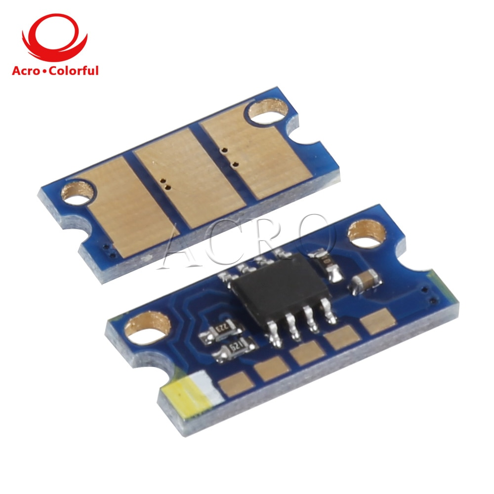 3K EU Drum Chip for Minolta bizhub C25 C35 C35P Develop ineo + 25 35 35P Laser Printer cartridge Reset