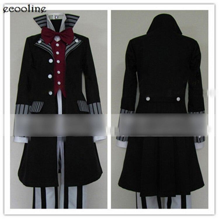Anime Black Butler Die Mad Hatter Halloween Uniform Anzug Kostenloser Versand NEUE