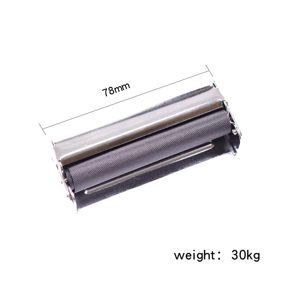 Хороший дизайн металла делая сигареты прокатки курить конопли наполнения табак лотки хеш сорняков совместное оборудование Ролл сухой травы