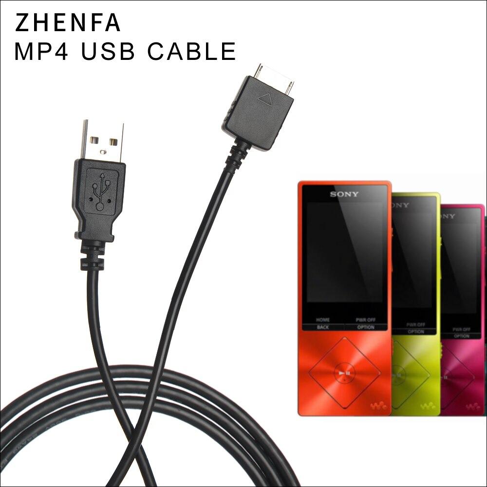Cable USB Zhenfa para cargador de transferencia de sincronización Cable de datos...