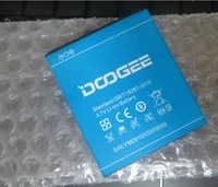 original battery for doogee x5x5 pro 2400mah battery for doogee x5x5 pro smartphone replacement