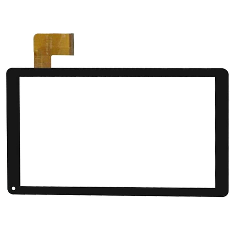 Nueva pantalla táctil para tableta de 10,1 pulgadas THOMSON TEO10R-BK16C SPTEO10BK16 Digitalizador de Panel táctil vidrio de sustitución con sensor