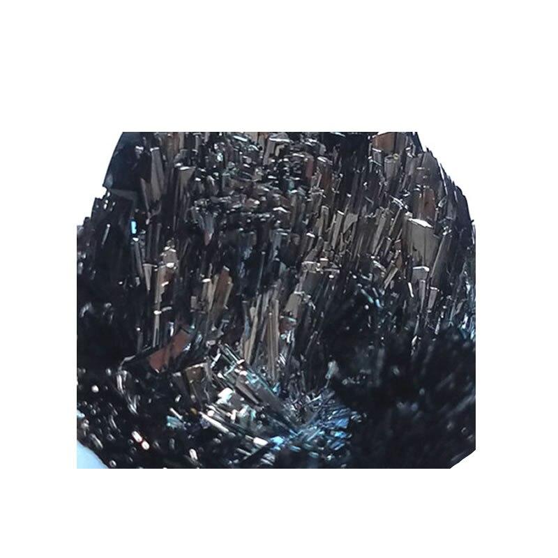 Black phosphorus crystal CVT chemical vapor transport
