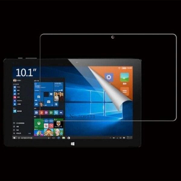 Para CHUWI Hi10 Air 10.1 polegada Tablet 9 H HD Película Protetora Premium Vidro Temperado Protetor de Tela Guarda + Tela ferramentas limpas