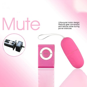 MP3 Vibrator BallRemote Control Smart Ball Wa Vagina Tighten Exercise Machine Vaginal Ball Sex Toys for Women  Sexoshop Gift