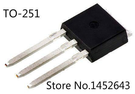 Send free 20PCS   2SK945  K945  TO-251 / D15N06 / STD5NM60  D5NM60 / T2955E  / D12NF06L STD12NF06L