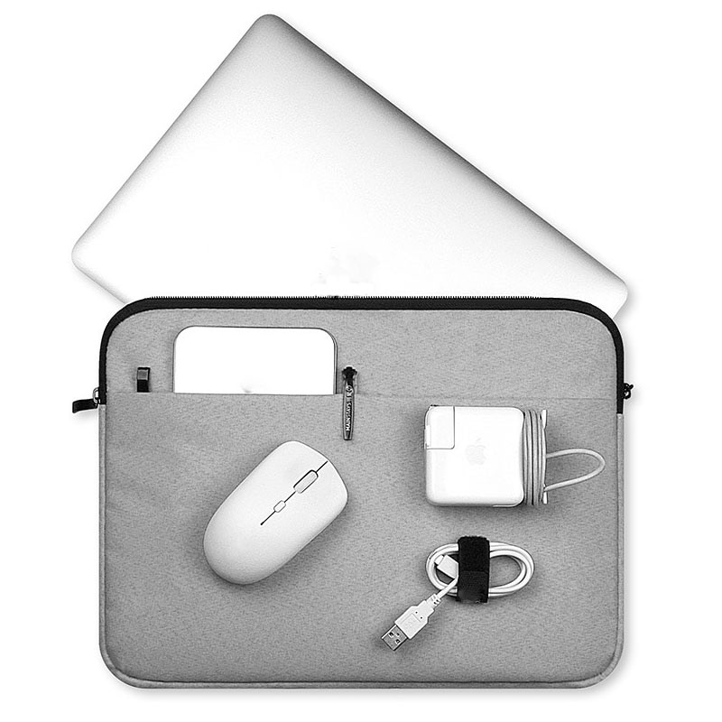 "Para Teclast P80 Pro Tablet PC 8,0 Tablet forro manga bolsa para 7,9 ""Teclast P80h M89 T8 a prueba de golpes a prueba de cubierta de tela de algodón"