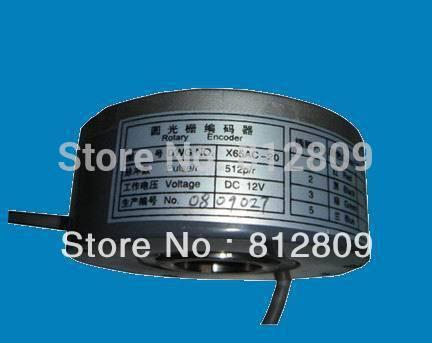 Parts encoder x65ac-20