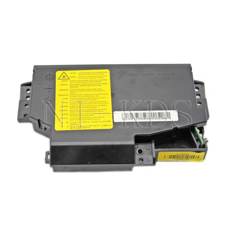 JC96-04065A unidade do varredor do laser para samsung 4521hs 4321ns 4021 4655 4650 peças da impressora