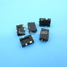 10PCS/LOT DC056 0.7mm Charging Power Connector DC Power Jack DC Socket