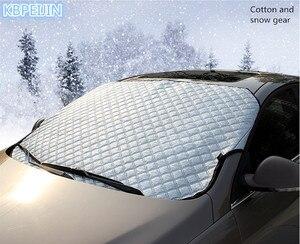 Car Styling Car Window Sunshade Cover Sun Windshield For saab key 9-3 9-5 emblem 93 evening dress 95 900 9000 tech 2 accessories