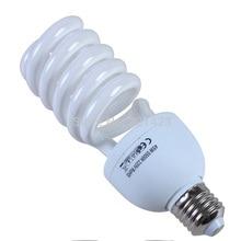 Lumière photographique 220V 45W ampoule Photo Studio pour E27 support de lampe 5500K éclairage pour téléphone caméra Photos