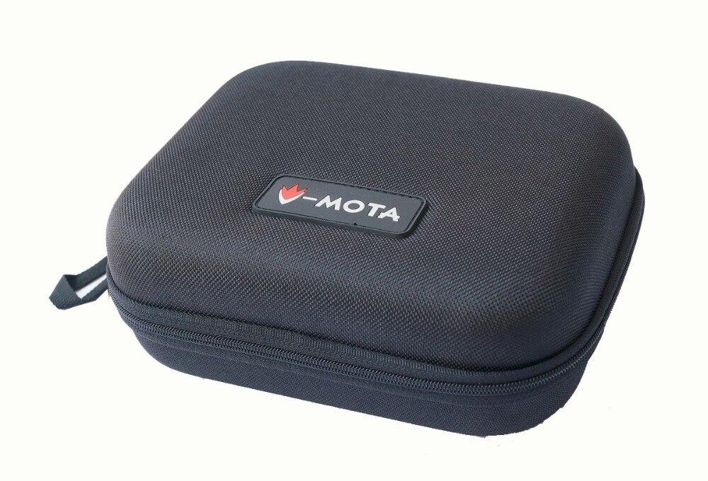 V-MOTA PXC headset Carry case boxs For SONY MDR-AS700BT/DR-240DP/DR-BT101/DR-220DP/GRADO eGrado/IGrado headphone