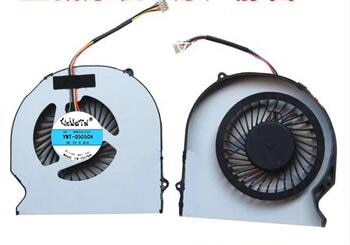 Ventilador Original YINWEITAI para Lenovo K29 BATA0710R5H P004 KSB06106HB-BJ82 ventilador de refrigeración 23.10621.001